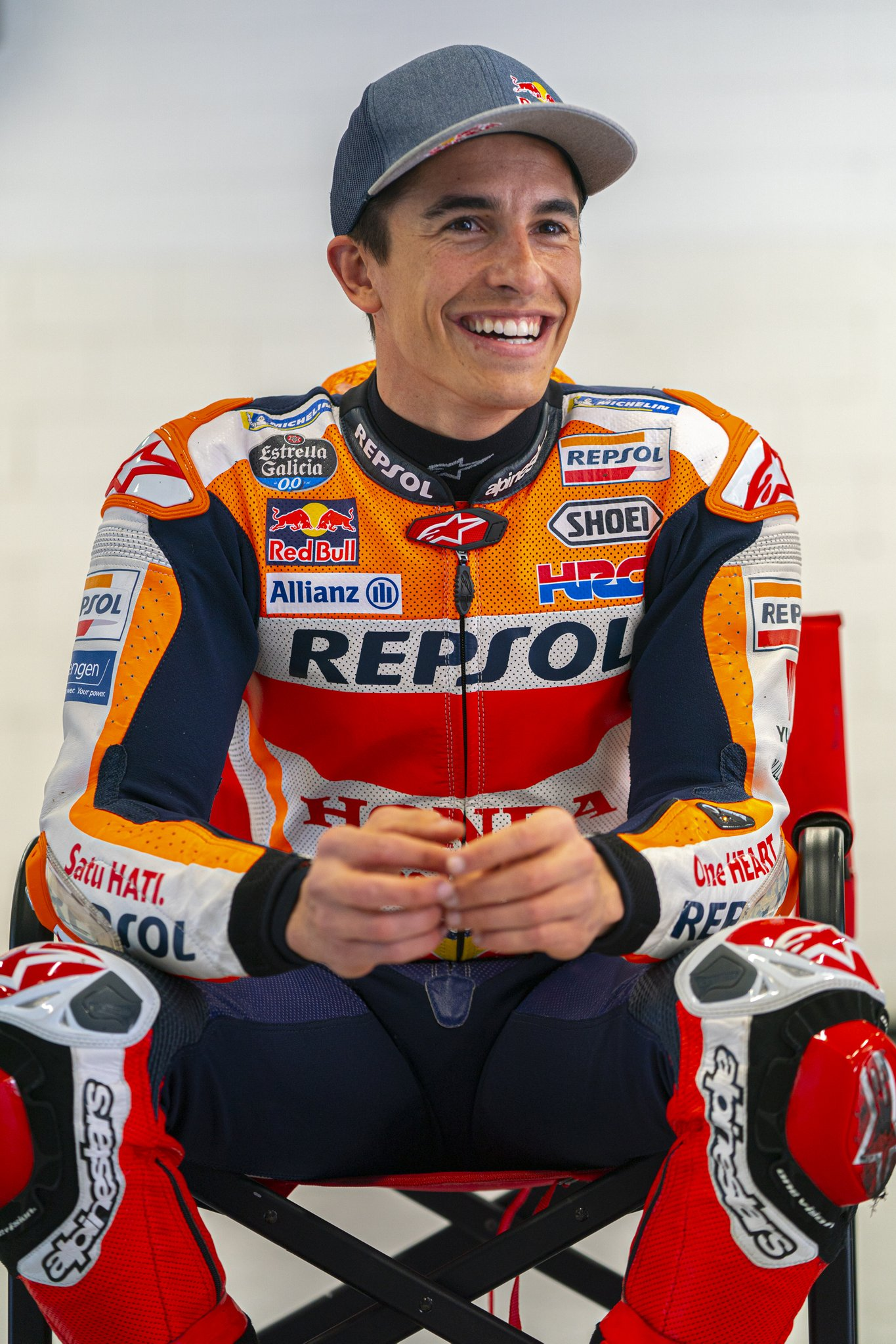 Marc Marquez cleared to return for Portimao – ASN Motorsports